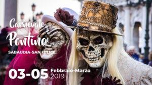 Carnevale Pontino 2019