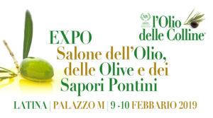 EXPO: Salone dell'Olio, delle Olive e dei Sapori Pontini a Latina @ Latina | Latina | Lazio | Italia