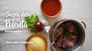 Sagra della Polenta a Sermoneta @ Sermoneta | Sermoneta | Lazio | Italia