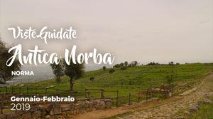 Visite Guidate Antica Norba @ Norma | Norma | Lazio | Italia