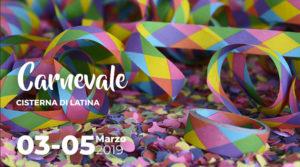 Carnevale a Cisterna di Latina @ Cisterna di Latina | Cisterna di Latina | Lazio | Italia