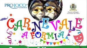 Carnevale a Formia @ Formia
