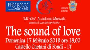 San Valentino a Fondi @ Fondi
