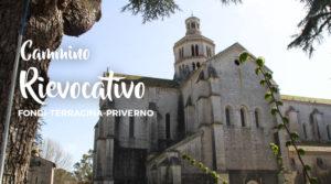 Cammino rievocativo dell'ultimo viaggio di san Tommaso d'Aquino