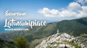 Escursione Latinamipiace sul Monte Redentore @ Monte Redentore | Trivio | Lazio | Italia