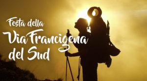 Festa della Via Francigena del Sud