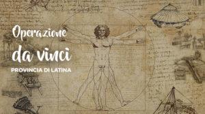 Operazione da Vinci in provincia di Latina