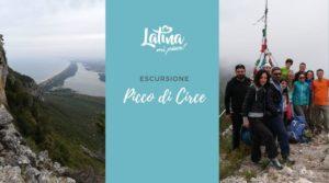 Escursione Latinamipiace sul Picco di Circe @ Picco di Circe | Lazio | Italia