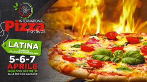 Pizza Festival a Latina @ Latina  | Latina | Lazio | Italia