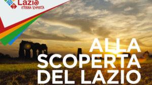 Scoperta del Lazio a Priverno @ Priverno