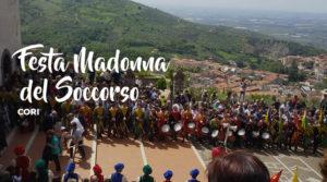 Festa Madonna del Soccorso a Cori @ Cori | Cori | Lazio | Italia