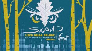 Swamp Fest a Sabaudia @ Sabaudia | Sabaudia | Lazio | Italia