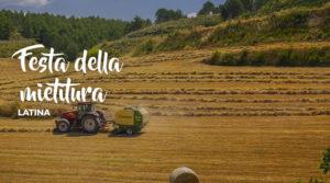 Festa della Mietitura a Latina @ Latina | Chiesuola | Lazio | Italia