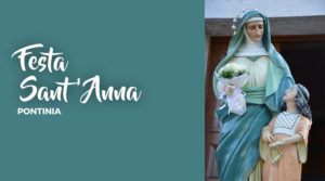 Festa Sant'Anna a Pontinia @ Pontinia | Pontinia | Lazio | Italia