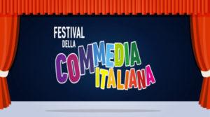 Festival Commedia Italiana a Formia @ Formia