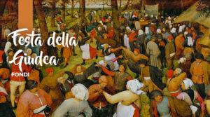 Festa della Giudea A Fondi @ Fondi | Fondi | Lazio | Italia