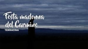 Festa Madonna del Carmine a Terracina @ Terracina