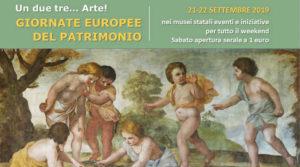 Giornate Europee del Patrimonio a Latina