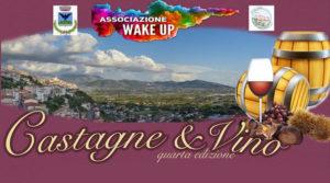 Castagne e Vino a Monte San Biagio @ Monte San Biagio